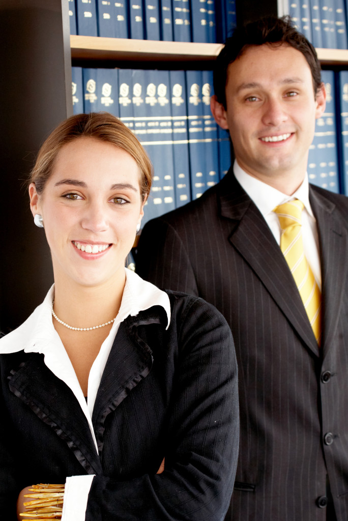 Reasons for contacting a lawyer