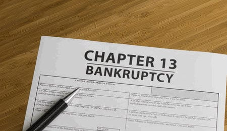 The Theory of Chapter 13 Bankruptcy by Bankruptcy Attorney