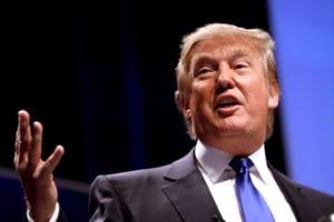 President Donald Trump signs order to weaken Obamacare