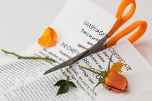The GOP Tax Plan Would Make Your Divorce More Expensive